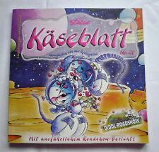 Diddls Käseblatt Nr. 24 / Winterausgabe 2000/2001