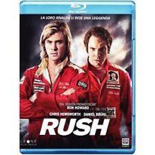 Blu Ray RUSH - (2013) *** Contenuti Speciali *** ......NUOVO