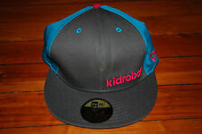 "Men's Kidrobot ""Peecol"" Fitted New Era Hat (7 3/4)"
