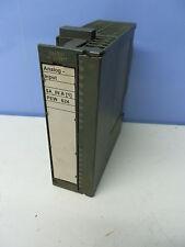 SIEMENS 6ES7 331-7KF01-0AB0  SIMATIC S7-300, ANALOGEINGABE SM 331, POTENT