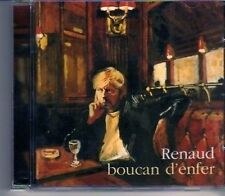 (CY87) Renaud, Boucan D'enfer - 2002 CD