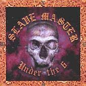 SLAVE MASTER-Under The 6--CD-Funkadelic, Bad Brains, Cro Mags, Bootsy Collins