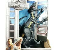Indoraptor Figure Jurassic World Toys Dinosaur Action Figure Toy Fallen Kingdom