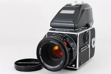 MINT Hasselblad 503 CW PME 90 Prism Finder CFE 80 2.8 T* A12 from Japan