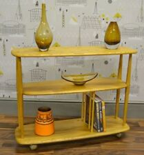 Ercol Light Wood Tone Sideboards, Buffets & Trolleys