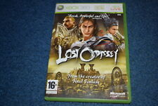 Lost Odyssey Xbox 360 Complete