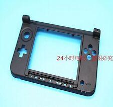H Black Original C Cover Part Housing Shell Case Cover for Nintendo 3DS LL 3DSLL