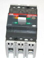 Apc 3-Pole 15A T1 Automatic Circuit Breaker Pg3P15At1B - 800091749