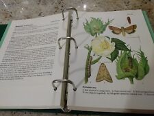 Bayer Pflanzenschutz Compendium illustrated Agricultural Plant Pest Guide Book