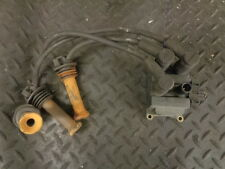 2004 FORD FIESTA 1.4 ZETEC 5DR IGNITION COIL PACK 925FO0040