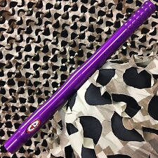 "New Custom Products Cp 1 Piece Barrel - Polished Purple .685 Cocker 12"""