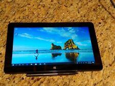 Dell Venue 11 Pro 7140 Intel M-5Y71 1.2GHz 8GB 256GB SSD WITH STYLUS