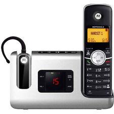 Motorola L902 Single Line System HANDSET & BASE ONLY!!! Read Description!