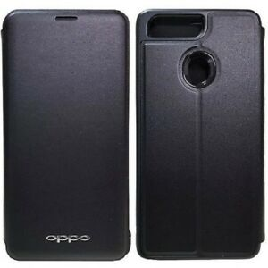 Original OPPO R15/ R15 Plus Flip Case Cover