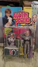 New listing Dr. Evil (Austin Powers)Talking Action Figure Mcfarlane 1999 New In Package #6