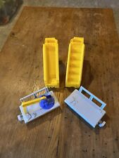 Fisher Price GeoTrax Grand Central Train Station Replacement Parts Escalator