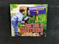 Singing News CD Just Call It Southern Vol. 15 2 CD set VG+