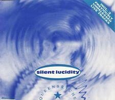 QUEENSRYCHE - Silent lucidity 3TR CDM 1990 / ROCK