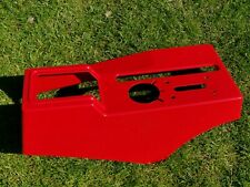 Countax X Series Control Panel Cover 148018600 For Ride On Lawnmower