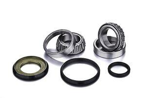 [FL] Steering Bearing Kit for KTM all EXC, SX, XC, XCW, EGS Husqvarna Husaberg
