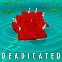 Deadicated: A Tribute to the Grateful Dead Audio CD