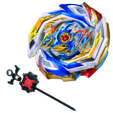 Imperial Dragon Beyblade Burst Gt/Rise B-154 Starter Set w/L-R Launcher - Usa!