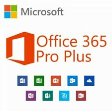 ✅Official Microsoft Office 365 Pro Plus 2019 5TB ✅ Lifetime  5 Devices Win&Mac