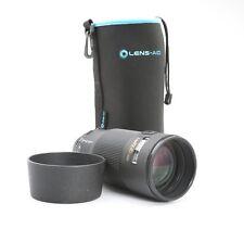 Nikon AF 80-200 mm 2.8 ED D + Sehr Gut (220719)