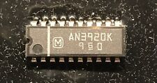 AN3920K  8-759-403-78 SONY Integrated Circuit