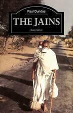 The Jains (The Library of Religious Beliefs and Practices), Acceptable, Paul Dun