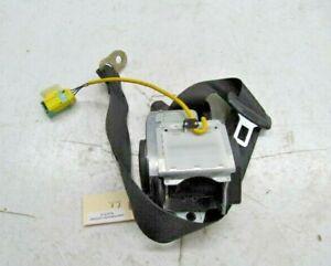 2003-2006 Porsche Cayenne Turbo OEM Right Rear Passenger Seat Belt Retractor