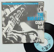 """Vinyle 45T The Bar-Kays  """"Copy kat"""""""