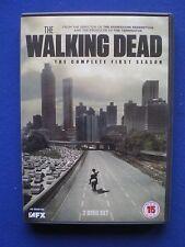 The Walking Dead - series 1 Box Set DVD
