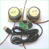 AKE-1 PAM8403 Power Amplifier Kit DIY Module DC4.5-5V Electronic Production Kits