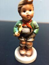 Hummel TRUMPET BOY Figurine 1972-79 TMK5 Mark Last Bee