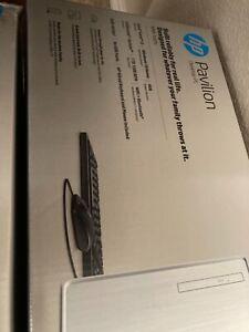 HP TP01-1227C 10th Gen Intel Core i3 10TH 4GB+16GB Intel Optane 1TB HDD - New!!