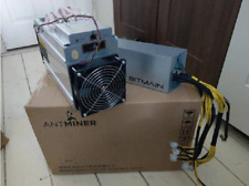 Antminer L3+ With PSU- Bitmain - Working 100% - 504 Mh/s
