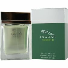 Jaquar Vision II - 100 ML Men EDT Perfume