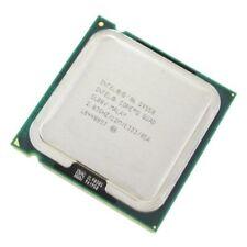 New Intel Core 2 Quad Q9550 Processor 2.83GHz 12MB L2 Cache 1333 Desktop LGA 775