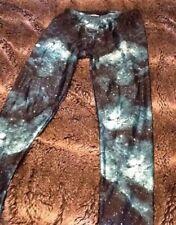 Leggings De Galaxia Talla 12