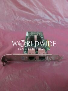 IBM 00E0836 1Gb 2-Port PCIe (x4) Ethernet-TX Adapter (FH) CAT-5e UTP pSeries
