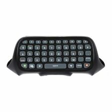 Text Chat Messaging Pad Chatpad Keyboard for Xbox 360 Live Games FLYP H5g2 P2m5