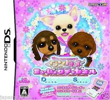 Used DS Wantame Music Channel: Doko Demo NINTENDO JAPANESE IMPORT