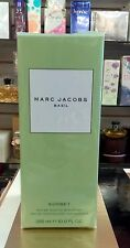 Marc Jacobs Basil 10.1oz  300ml Women's EdT NIB Rare, Discontinued, Hard To Find