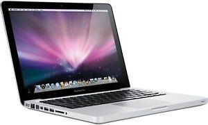"""Apple MacBook Pro 13"""" i5 2.4GHz 500GB 4GB (MD313LLA) 6 Months Warranty / ref713"""