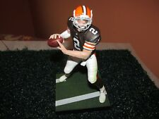 McFarlane Toys NFL Series 35 Johnny Manziel Cleveland Browns Chase 1568 of  2000 3827ec809