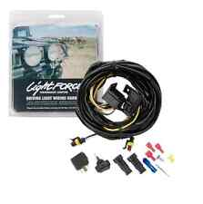 Lightforce Genuine Wiring Harness Lfdlh for Halogen & Hid models except Venom