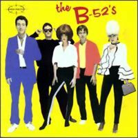 The B-52s, The B-52's - B-52's [New CD]