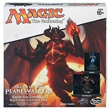 Magic The Gathering: Arena Of The Planeswalkers Battle For Zendikar Expansion