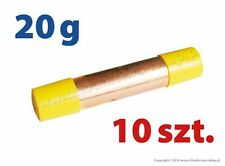 Filter dryer WIG 20gr-XH9 (6.2 x 2.5) 10 pcs R22, R404A, R507, R407C, R134A